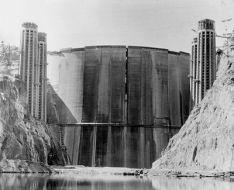 The Hoover Dam Colorado Arcitectural Wonders And Joys