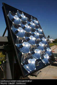 Photovoltaics Solar Cells Briefing Document