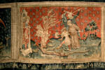 Tapestry at Angers