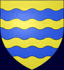 Agde coat of arms