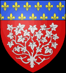 Amiens coat of arms