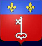 Angers coat of arms