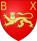 Bayeux coat of arms
