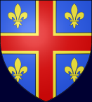 coat of arms, Clermont-Ferrand