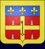 Le Mans coat of arms