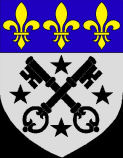 Rouen coat of arms