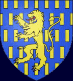 Nevers coat of arms