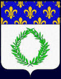 Reims coat of arms