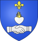 Sees coat of arms