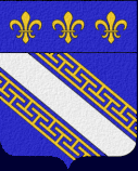 Troyes coat of arms