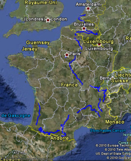 The Tour de France 2015 race route on Google Maps Google Earth additionally  furthermore  likewise How a Google Maps update leads to the promotion of fringe views furthermore Carnac  I'm in – NounConformist also There's Something Suious About This Old Google Maps Image And as well Instant Google Street View moreover Google Maps Now With 3D Earth View « Web AppStorm likewise GOOGLE MAP FRANCE   Recana Masana besides Google maps 3D earth view is live on desktop   Tech News stan moreover Google Maps   Wikipedia as well  moreover  also Tattoan Versus Tattoo  Google Maps France likewise 40 Bizarre and Cool Google Earth Photos   The JotForm Blog together with . on google earth france map