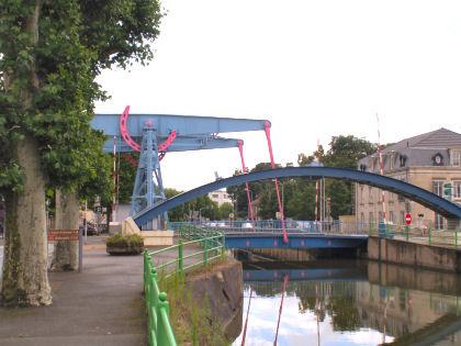 Transbordeur transporter bridges in france and the world - Office du tourisme montceau les mines ...