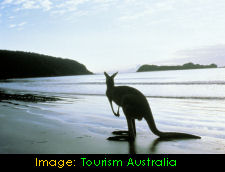 Image courtesy of Tourism Australia