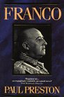 'Franco' by Paul Preston. Image credit: amazon.co.uk