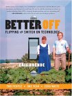 Brende - Better off: flipping the switch on technology