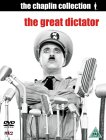 The Great Dictator by Charles Chaplin - dvd