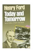 Today and tommorrow by Henry Ford (hbk)