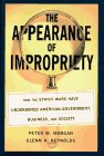 The Appearance of Impropriety by Morgan and Reynolds
