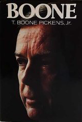 Boone by Boone Pickens