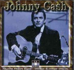 A boy named Sue by Johnny Cash
