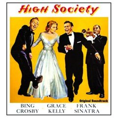 High Society audio cd