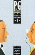 Jeeves Omnibus 1 by P.G. Wodehouse