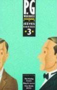 Jeeves Omnibus 3 by P.G. Wodehouse