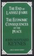 End of Laissez Faire/Economic consequences of the peace