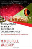 Complexity by M.M. Waldrop