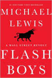 Flashboys by Michael Lewis