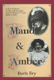 Maud and Amber by Ruth Fry