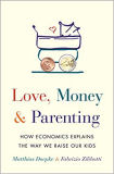 Love, money, and parenting by Doepke&