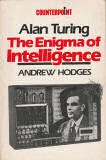 The enigma of intelligence